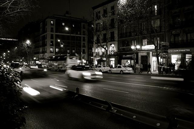 madrid noche 2
