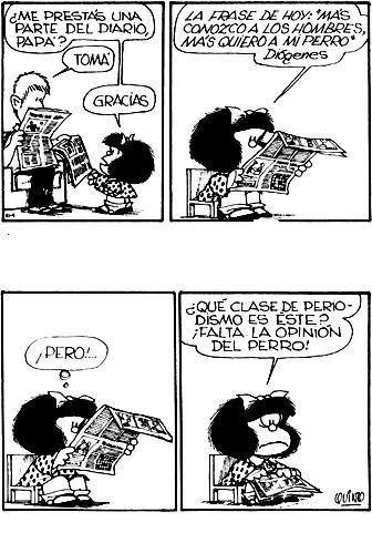 periodismo mafaldiano