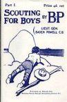 Escultismo para muchachos