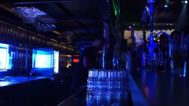 cerrar bar